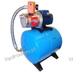 Hydrofor 80L PLURIJET 4/100-X PEDROLLO Dom i Ogród