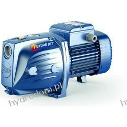 Pompa FUTURE JET 2A 1,1/230V 120L/min 5,7 bar PEDROLLO Ogród