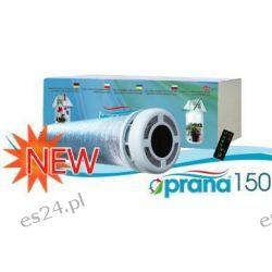 Rekuperator PRANA-150,Android,115 m3/h+PILOT.230V.
