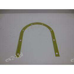 Uszczelka pokrywy silnika (tył) W-50 GRUBA / ADK / SHM