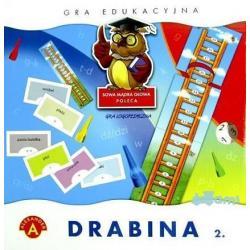 Alexander Gra Drabina 2 + gratis 2 gry komputerowe