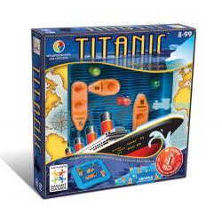 Gra logiczna TITANIC - Granna