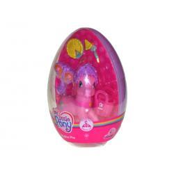 My Little Pony Wiosenny KUCYK w jajku
