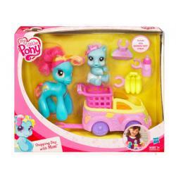 My Little Pony Kucyk na zakupach 93457
