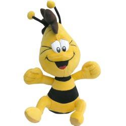 Pszczółka Maja maskotka przytulanka Gucio 30 cm