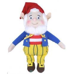 Pluszowy WIELKOUCHY maskotka przytulanka 24 cm