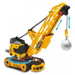 Smoby No Limit Dźwig Zestaw konstrukcyjny 500085
