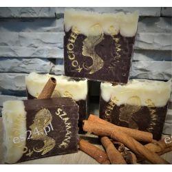 Szamańskie mydełko cynamonowe dekoracyjne Nieskategoryzowane