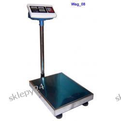 Sklepowa Waga Kalkulacyjna z wysięgnikiem - 150 kg
