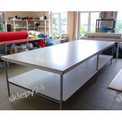 Stół Krojczy Krawiecki 160x400 Sto_1000