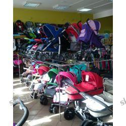 Regał Jednostronny Na Wózki Dziecięce [Reg_6024]
