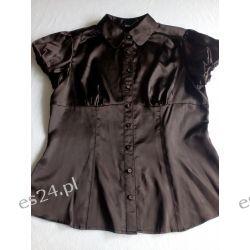 Marks&Spencer Bluzeczka roz.12 (38/40) Koszule eleganckie