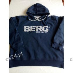 Bluza BERG OUTDOOR DPT roz.L Swetry