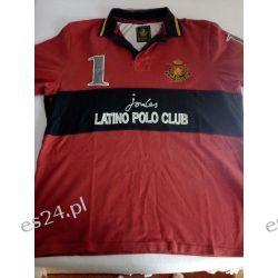 Koszulka polo JOULES roz.XL Swetry