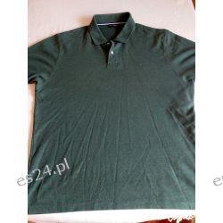Koszulka polo M&S roz.L Odzież, Obuwie, Dodatki
