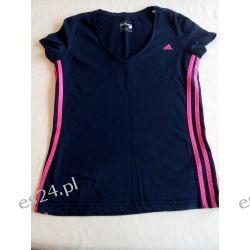 Koszulka damska ADIDAS roz. S Odzież damska