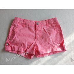 Spodenki dziecięce Young dimension roz. 98 Spodnie dżinsowe