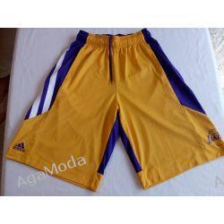 Spodenki męskie sportowe ADIDAS Koszule eleganckie