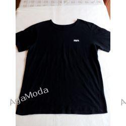 Koszulka T-shirt LONSDALE roz. XL Torebki miejskie