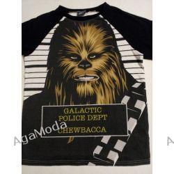 Koszulka STAR WARS wiek 11-12 lat Spodnie dżinsowe