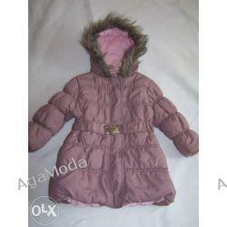 Śliczna kurteczka GIRL2GIRL roz.98 Swetry