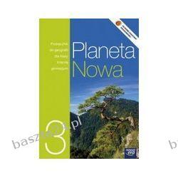 Planeta Nowa 3. podręcznik. Szubert. Nowa Era