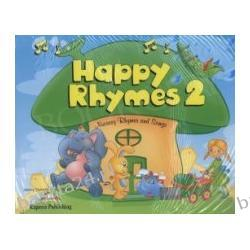 Happy Rhymes 2. pupil's book 2. Express Publishing