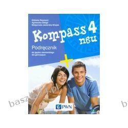 Kompass neu 4. podręcznik. PWN