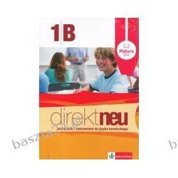 Direkt 1b neu. podręcznik z ćwiczeniami. Lektorklett