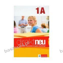 Direkt 1a neu. podręcznik z ćwiczeniami. Lektorklett