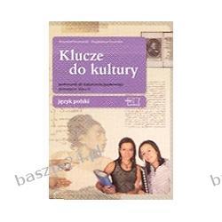 Klucze do kultury 3. podr. do kszt. język. Kaszewski. MAC