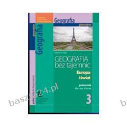 Geografia bez tajemnic 3. ćwiczenia. Dudek. Wiking