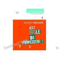 Język polski 3. ćwiczenie cz. 1. Kosyra-Cieślak. Stentor