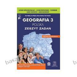 Geografia 3. ćwiczenia. pr. zbiorowa. Nowa Era.
