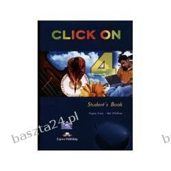 Click on 4. student's book. Express Publishing