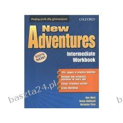 New Adventures. intermediate. workbook. Oxford