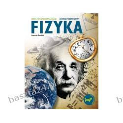 Fizyka z tangramem. liceum. podręcznik. zakr. podst. Gondek. GWO