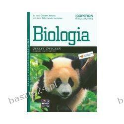 Biologia 1. Ciekawi / Odkrywamy. liceum. ćwiczenia zakr. podst. Operon