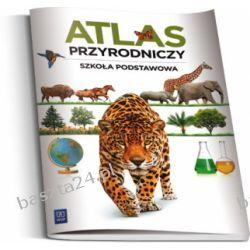 Atlas przyrodniczy. WSiP