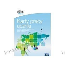 Wiedza o społeczeństwie. liceum. atlas. karty pracy. Chybowski. Nowa Era
