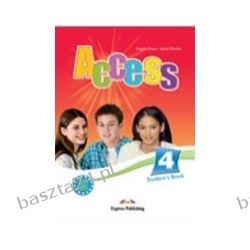 Access 4. student's book. Express Publishing
