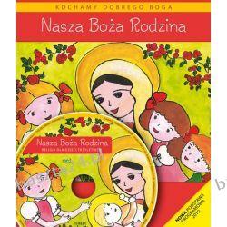 Religia. Nasza Boża rodzina. 3-latki. podręcznik. WAM