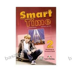 Smart Time 2. workbook and grammar book. Express Publishing