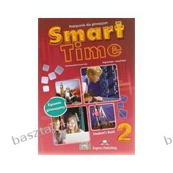 Smart Time 2. student's. Express Publishing
