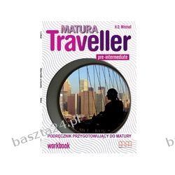 Matura Traveller. pre-intermediate. workbook. MM Publications