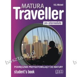 Matura Traveller. pre-intermediate. student's book. MM Publications