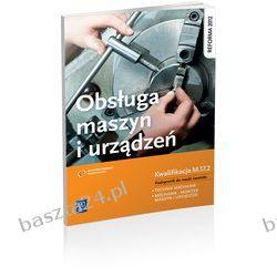 Obsługa maszyn i urządzeń. podręcznik. Legutko. WSiP
