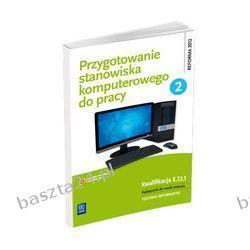 Przygotowanie stanowiska komputerowego do pracy cz. 2. WSiP