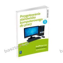 Przygotowanie stanowiska komputerowego do pracy cz. 1. WSiP