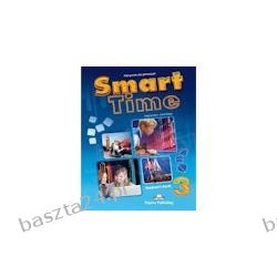 Smart Time 3. workbook and grammar book. Express Publishing